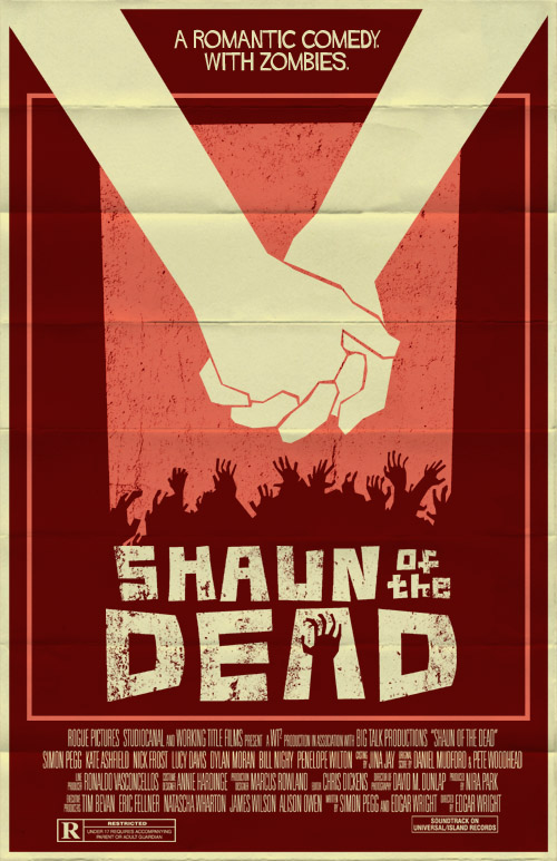 shaun_of_the_dead_poster_by_markwelser-d2yfffh