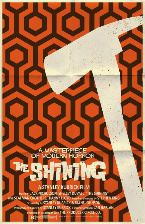 the_shining_poster_by_markwelser-d2yfa38