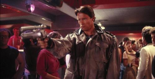 Jackets Terminator