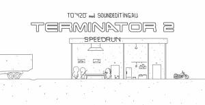 speedrun - terminator 2